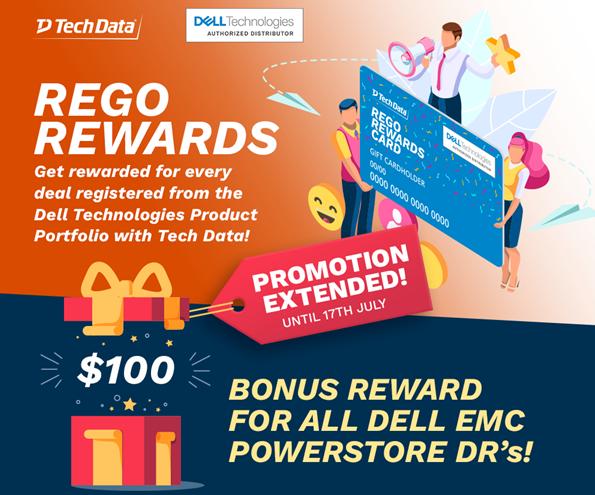 Rego Rewards