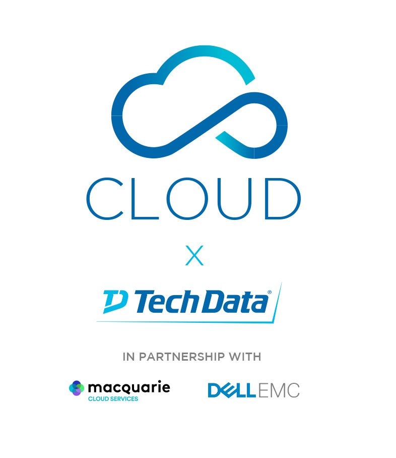 Cloud by Tech Data